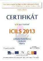 ICILS